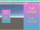 [Unity3d] Full Code game The Stack